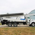 simco 7000 water well rig