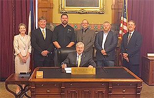Permalink to Geothermal Heating Win in Iowa