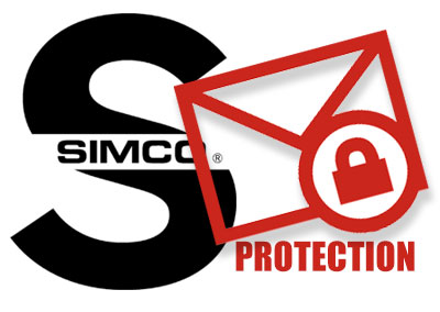 gdpr SIMCO email data protection