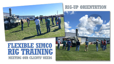 Permalink to Flexible SIMCO New Rig Training to Meet Your Needs