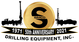 simco drilling equipment incorporated anniversary